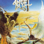 Angel Dust cover artwork