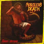Merciless Death cover artwork