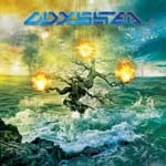 Odyssea cover artwork