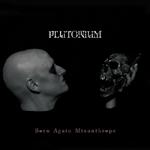 Plutonium cover artwork
