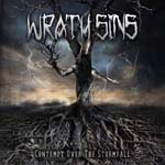 Wrath Sins cover artwork