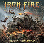 Iron Fire cover artwork