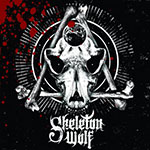 Skeleton Wolf cover artwork