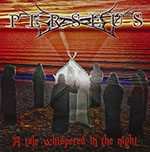 Perseus cover artwork