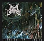Porta Daemonum Serpent of Chaos cover artwork