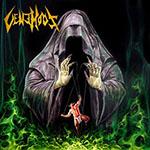 Venemous cover artwork