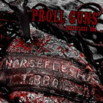 Proll Guns cover artwork