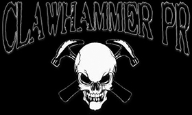 Clawhammer PR logo