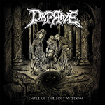 Deprive cover artwork